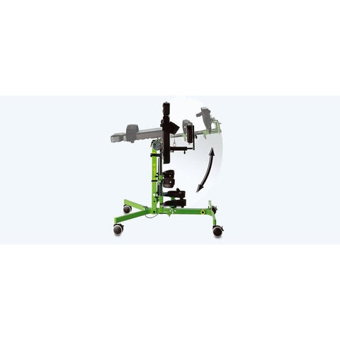 ETAC: Gazelle PS - 48551 - Tilt Vertical Horizontal