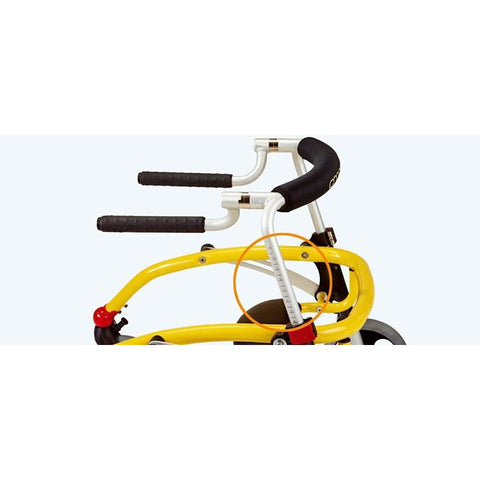 ETAC: Crocodile - 48265 - Height Adjustable