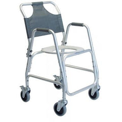 Graham Field: Lumex Shower Transport Chair - 7910A-1