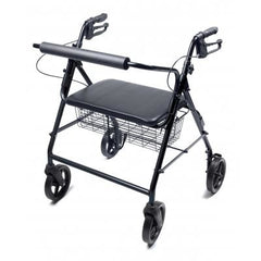 Graham Field: Lumex Walkabout Four-Wheel Imperial Rollator - RJ4405K