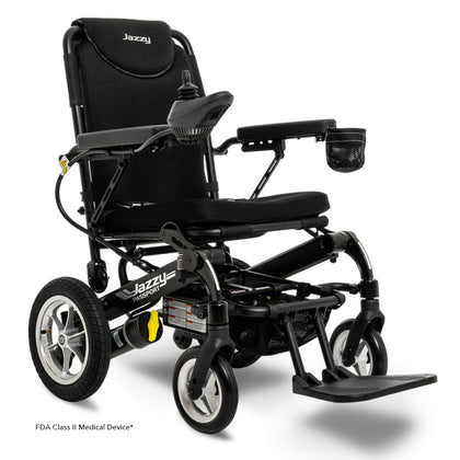 Jazzy Passport Power Chair