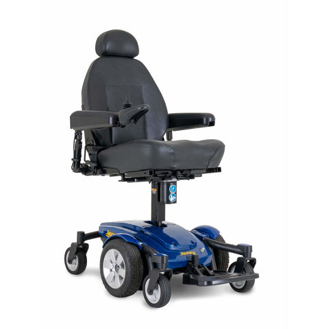 Pride Mobility: Mobility Jazzy Select 6