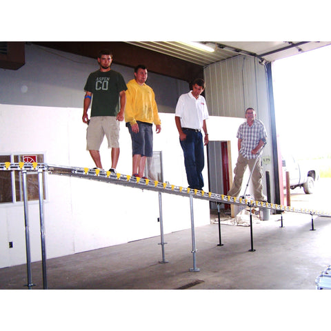 Roll-A-Ramp: Jet Ramps - Supports Upto 750Ibs