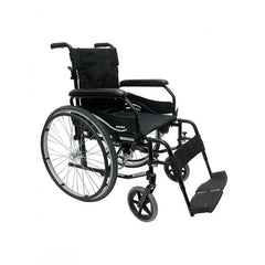 Karman Healthcare : Lightweight Wheelchair  – KM-802F main image
