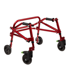 Circle Specialty: Walking Klip 4-Wheeled - Standard - KP410
