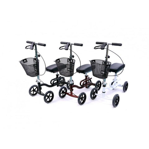 Karman Healthcare:  Walker Rollator - KW-100 Color image