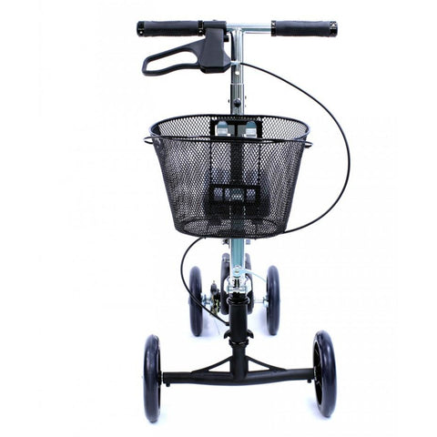 Karman Healthcare:  Walker Rollator - KW-100 Front view