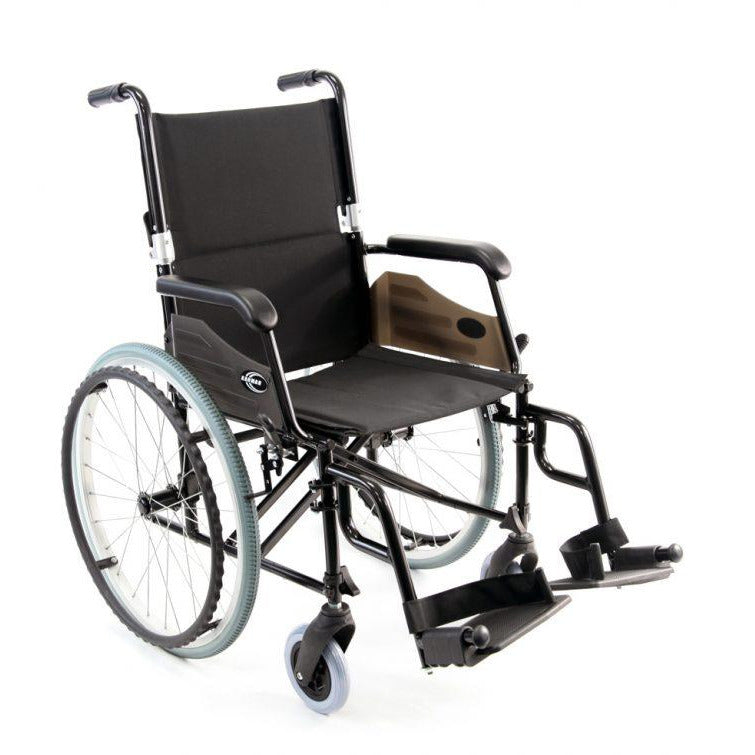 Karman Healthcare : LT-990 - Ultra Lightweight Wheelchair front