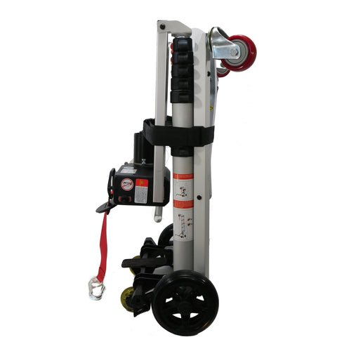 Enhance Mobility: Scooter Lift - S-SL16-1 - Pack View