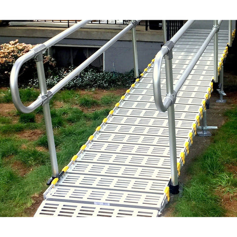 Roll-A-Ramp: Home Ramps