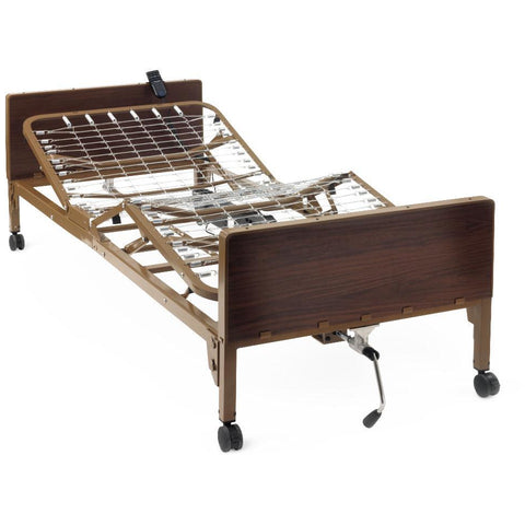 Medline: Basic Bed
