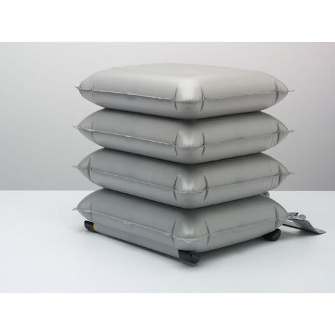 Mangar Health: ELK Lifting Cushion - HEA0033 - Side View