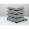Image of Mangar Health: ELK Lifting Cushion - HEA0033 - Side View