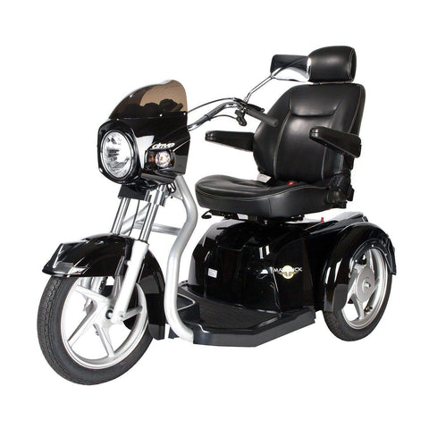 Drive Medical: Maverick Heavy Duty Scooter - Mobility Scooters Store