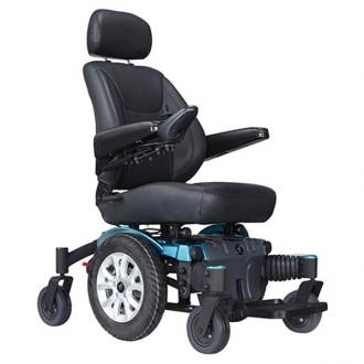 EV Rider: Maxx C P3DXC Power Wheelchair - Mobility Scooters Store