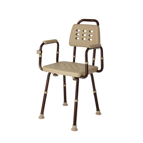 Medline: Shower Chair with Microban