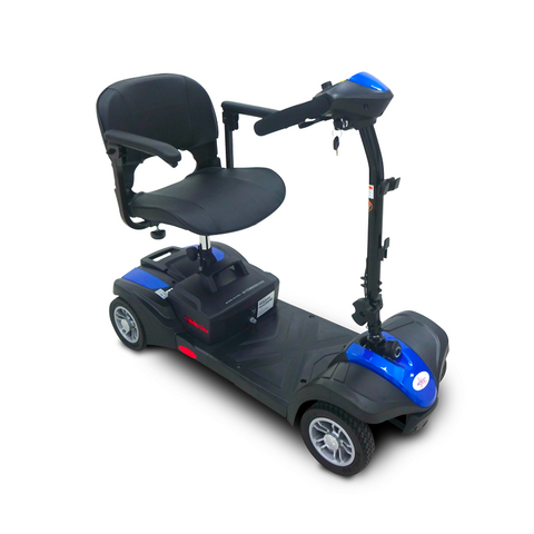 EV Rider; MiniRider Lite Transportable Mobility Scooter Blue