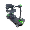 EV Rider; MiniRider Lite Transportable Mobility Scooter Pearl Green