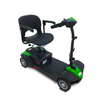 EV Rider: MiniRider Lite Transportable Mobility Scooter - T4D Pearl Green