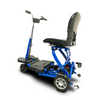 Image of EV Rider: MiniRider Folding Transportable Mobility Scooter - T3T Blue