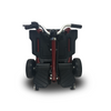 Image of EV Rider: MiniRider Folding Transportable Mobility Scooter - T3T Red