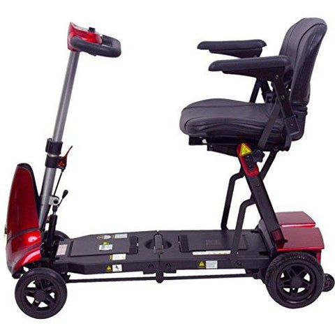 Enhance Mobility: Mobie Plus Scooter - S2043