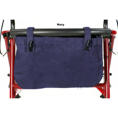 Granny Jo Products: Walker Toggle Bag - Navy Color