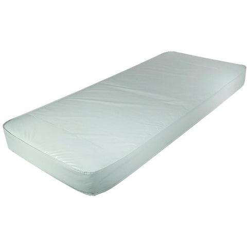 Compass Health: ProBasics Semi-Electric Bed Package with Full Rails & Fiber Core Mattress - PBSM-PKG - Matress