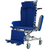 Image of Med-Mizer: FlexTilt Tilt-in-Space Chair - FLEXTILT - Drop arm View