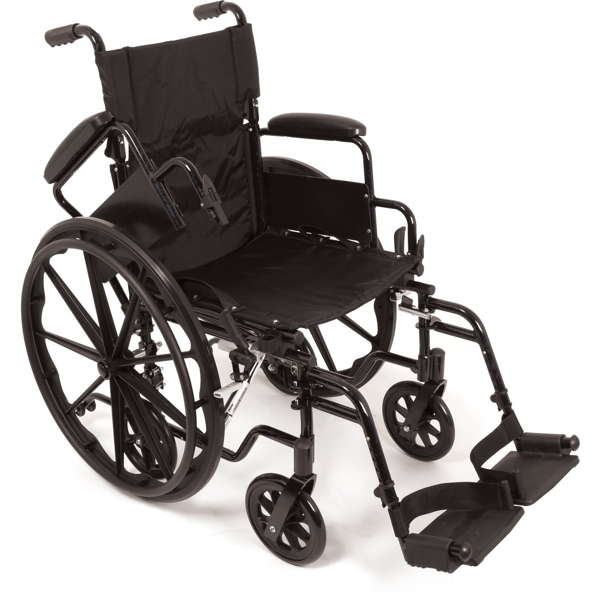Compass Health: ProBasics K4 Transformer Wheelchair with 16