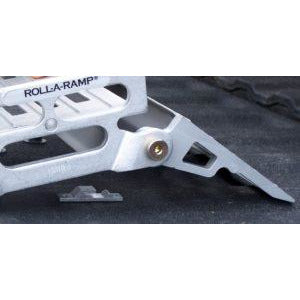 Roll-A-Ramp: Mounting Brackets