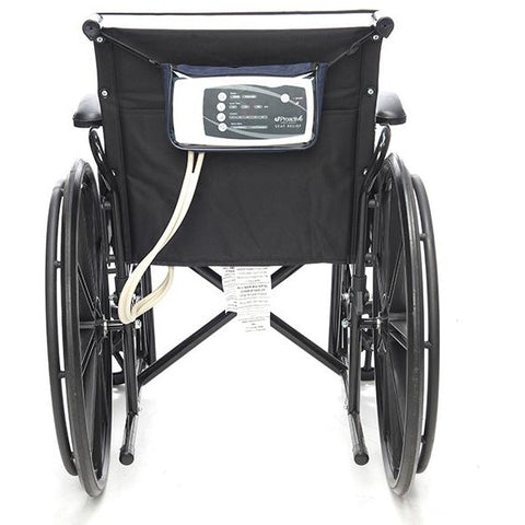 Proactive Medical: Protekt® Seat Relief - 80120 - Back View
