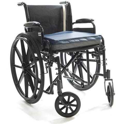 Proactive Medical: Protekt® Seat Relief - 80120 - Adjust With Wheel Chair
