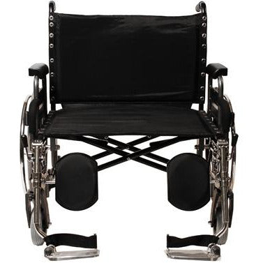 Graham Field: Everest & Jennings Paramount XD Bariatric/Heavy Duty Wheelchair - 5PX10620-830