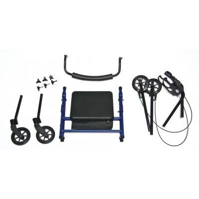 Graham Field: Lumex Set n' Go Height Adjustable Rollator -  RJ4700B parts