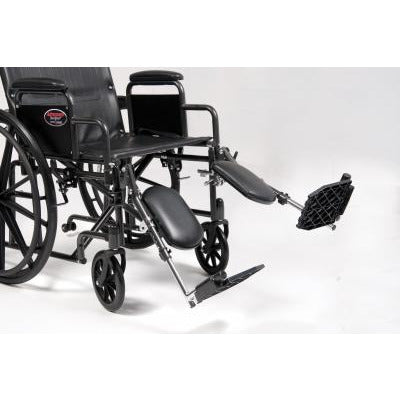 Graham Field: Everest & Jennings Advantage Recliner Wheelchair - 3K010130-020450