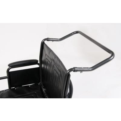 Graham Field: Everest & Jennings Traveler® HTC Bariatric/Heavy Duty Wheelchair - 3J010330 - 530