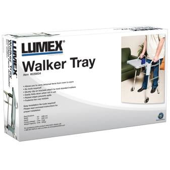Graham Field: Lumex Walker Tray - 603900A