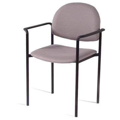 Graham Field: Hausted Wall Saver Side Chair - 2000-AL