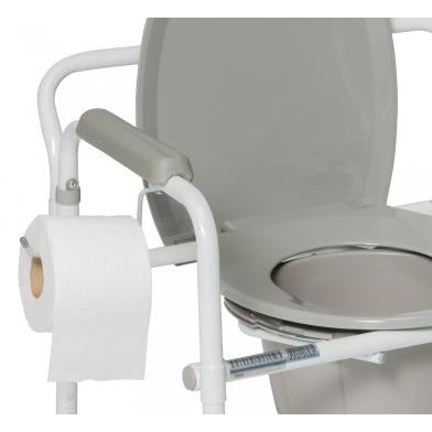 Graham Field: Lumex Toilet Paper Holder - 7103-HLDR-1
