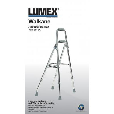 Graham Field: Lumex Walkane- 6015A