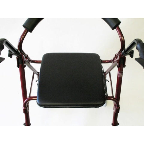 Karman Healthcare: Walker Rollator - R-4200 seat