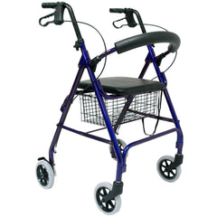 Karman Healthcare: Walker Rollator - R-4600 main imahge