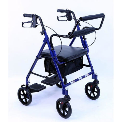 Karman Healthcare: Walker Rollator - R-4602-T main image