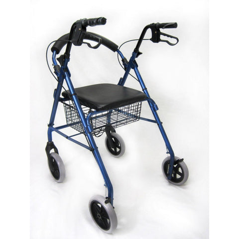 Karman Healthcare: Walker Rollator - R-4608