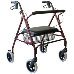 Karman Healthcare: Walker Rollator - R-4700 main image