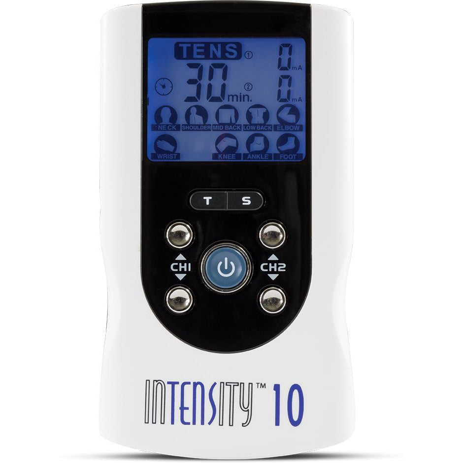 Compass Health: InTENSity 10 Digital TENS - DI1010