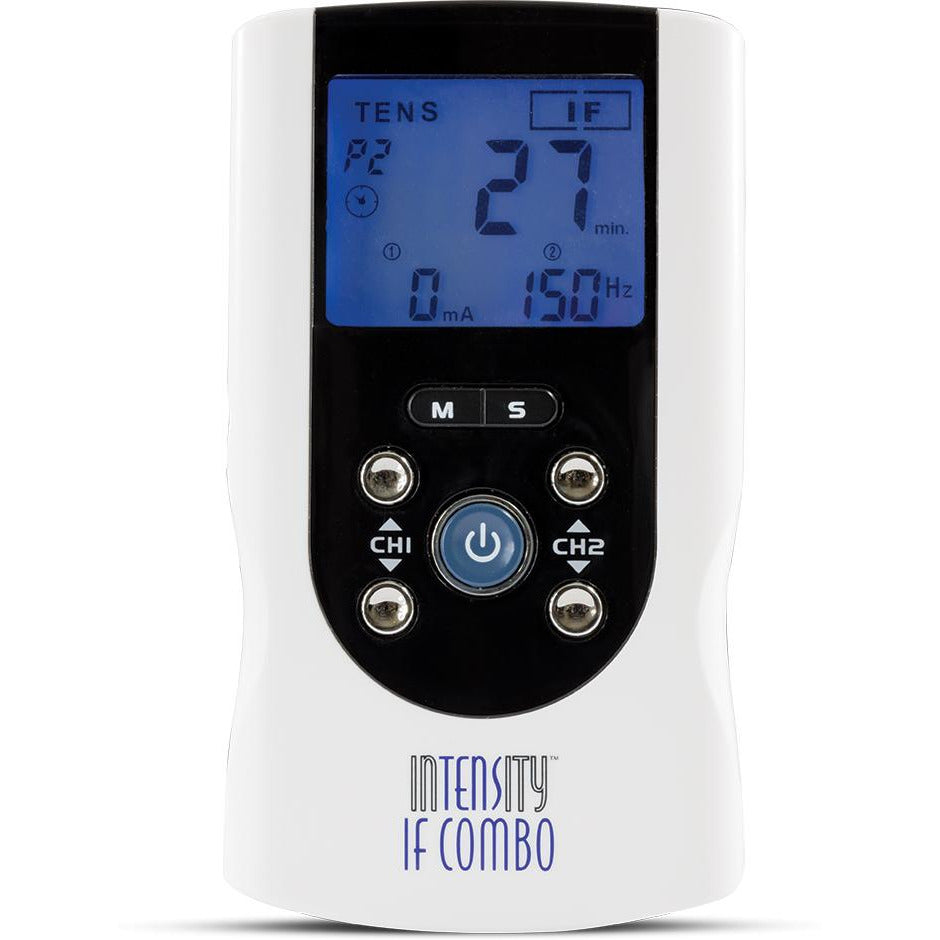 Compass Health: InTENSity IF Combo (TENS/IF) Device - DI4738