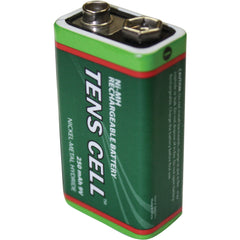 Compass Health: TENS CELL 9V Rechargeable Battery - TA9225-2