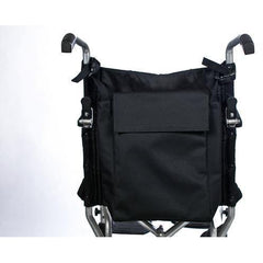Granny Jo Products: Wheelchair Backpack  - Black Color